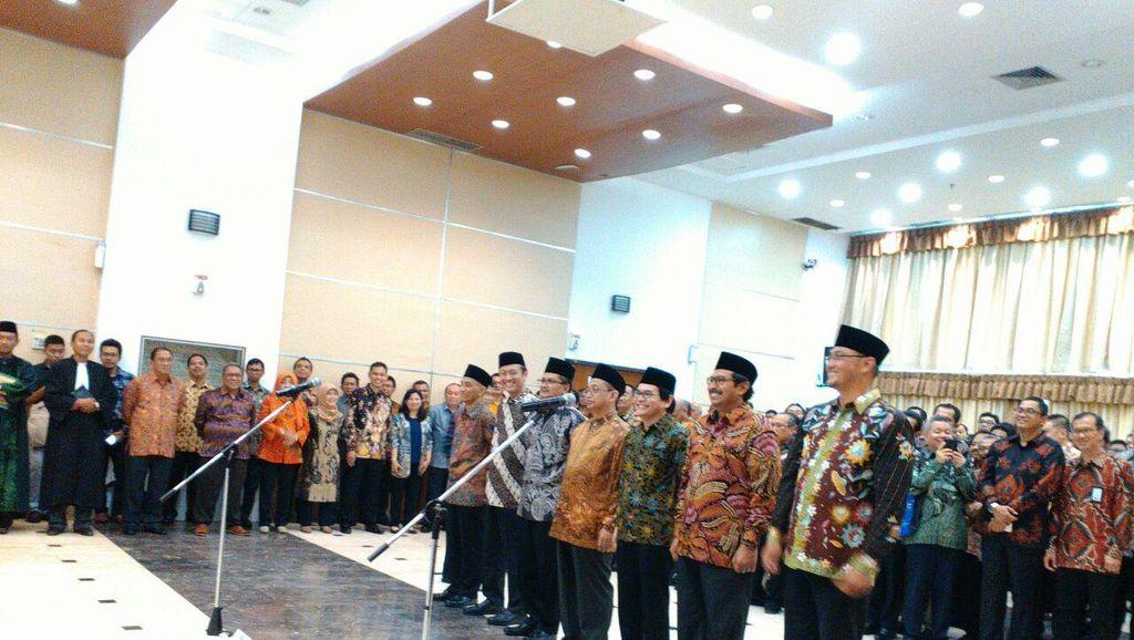Tugas Berat Menanti Relawan Jokowi di Kominfo