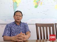 Mantan Menteri Kelautan dan Perikanan Rakhmin Dahuri mengakui kebijakan menenggelamkan kapal asing membuahkan hasil memuaskan