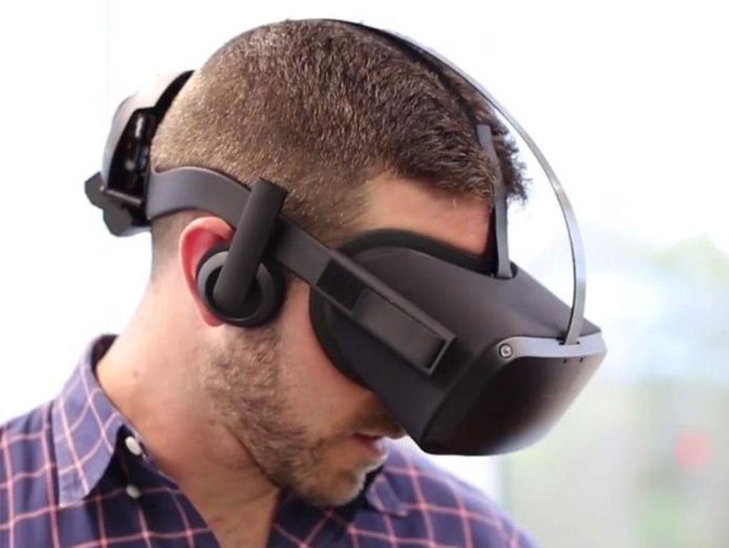 Oculus Siapkan Headset VR Murah, Berapa?