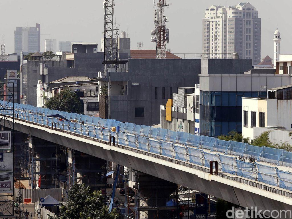 Pembangunan Infrastruktur dan Desentralisasi BUMN