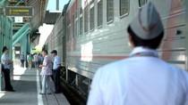 Di Masa Depan, Traveler Bisa Naik Kereta dari Jepang ke London