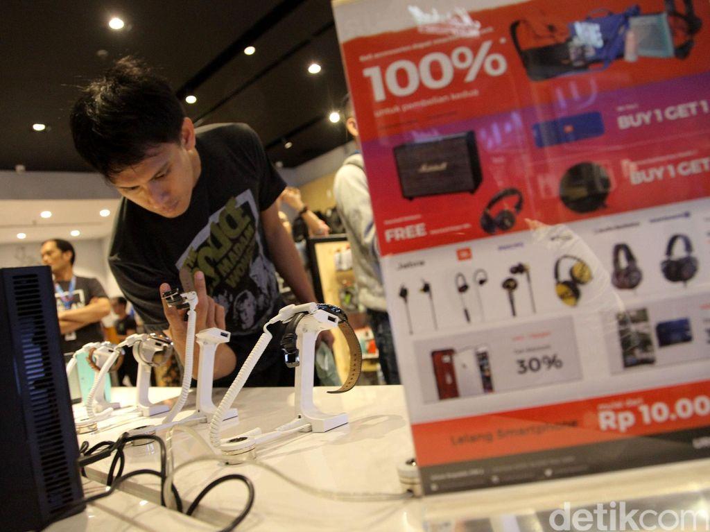 EraVersary Umbar Diskon HP Samsung, Xiaomi, Oppo, iPhone