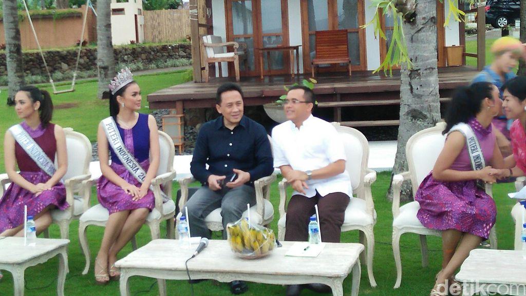 48 Motif Batik Banyuwangi akan Disatukan di Banyuwangi Batik Festival