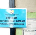 Pemerintah Berikan Bantuan Rumah Swadaya Sebesar Rp 1,5 T ke 95.000 Rumah di 2016