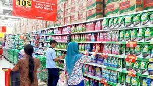 Promo Akhir Pekan Aneka Produk Pembersih di Transmart Carrefour