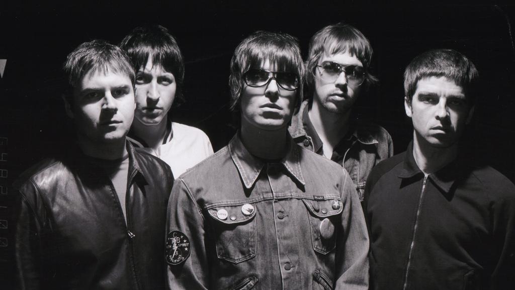 Bohemian Rhapsody Lewat, Live Forever Oasis Lagu Terbaik Inggris
