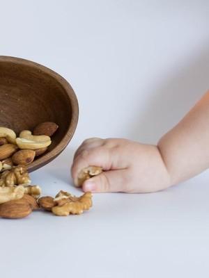 Demi Kurangi Kasus Alergi, 400 Bayi di Australia Akan Dicekoki Kacang