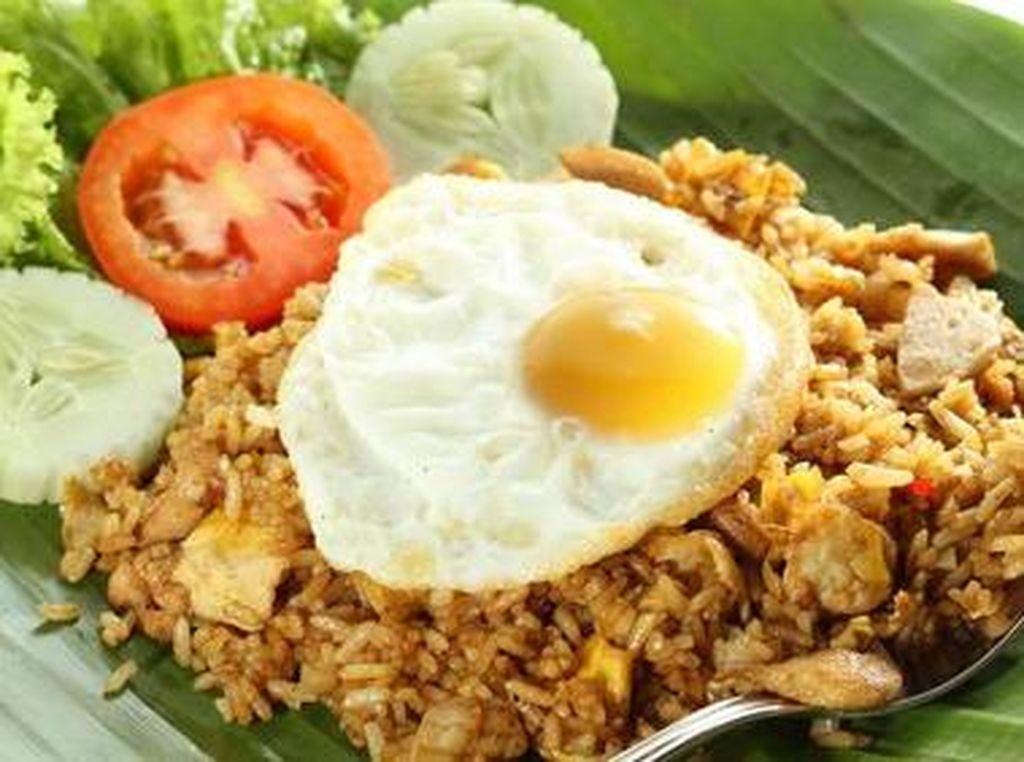 Bikin Nasi Goreng Buat Sahur?  Tambahkan Bahan Ini Agar Lebih Bernutrisi