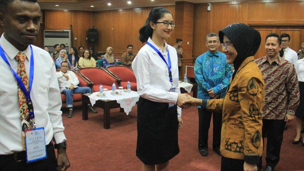 28 Pemuda Ikuti Program Kapal Pemuda Asia Tenggara - Jepang