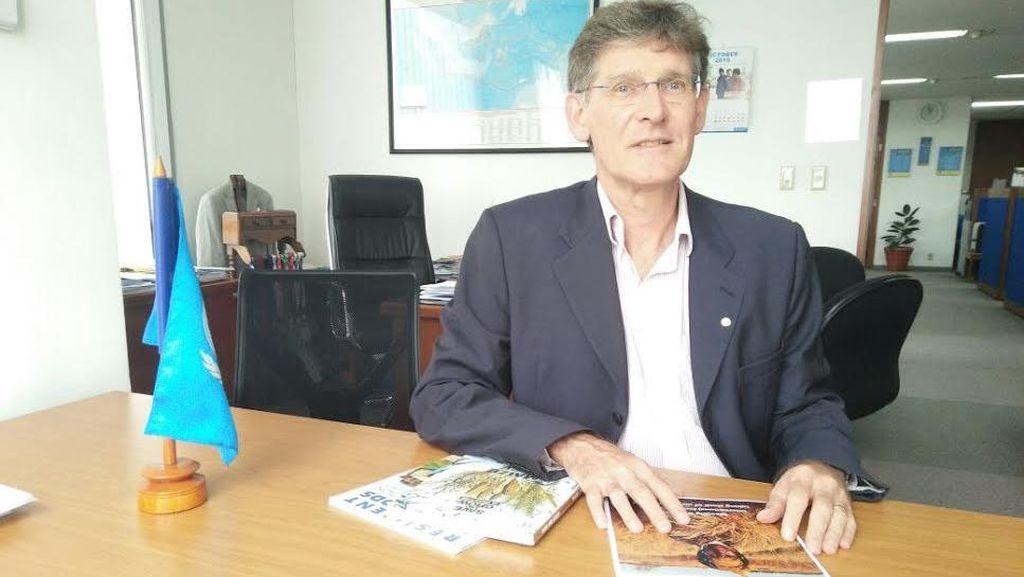 Lewat Program Ini, FAO Ajak Anak Muda Jadi Petani