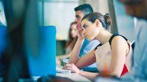 THR Belum Turun, Ini Tips Tetap Fokus Kerja dan Puasa dari Psikolog