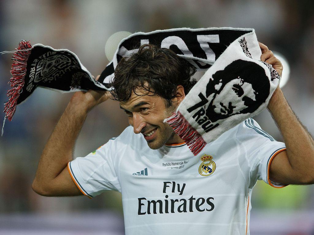 10 Pemain yang Pernah Berkostum Atletico dan Madrid