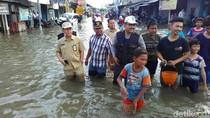 Sidoarjo Dihantui Banjir, Regulasi Pembangunan Perumahan Disarankan Diperketat