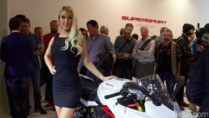 Motor Sport Serba Guna dan Ringan, Ducati SuperSport