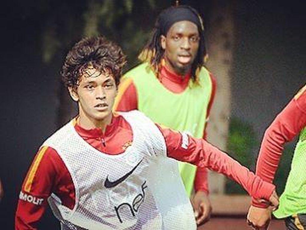 Baru 14 Tahun, Mustafa Kapi Sudah Lakoni Debut di Tim Senior Galatasaray