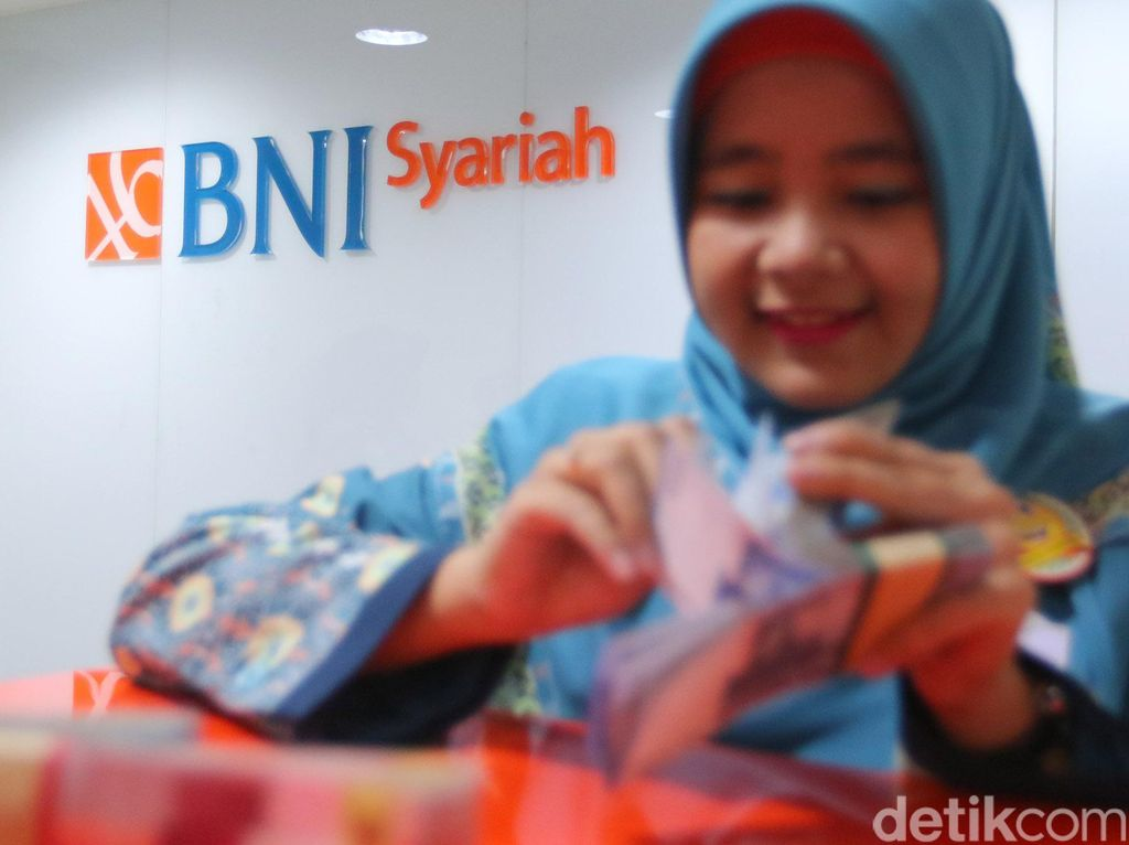 3 Fakta Terbaru soal Merger Bank Syariah BUMN