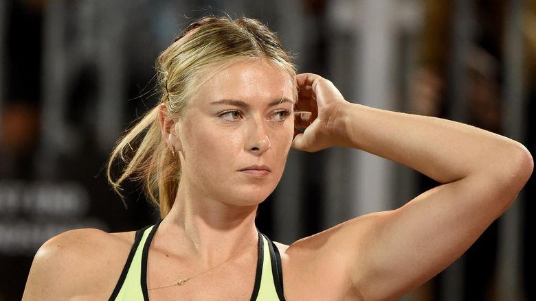 Murray Tolak Pemberian Wild Card untuk Sharapova