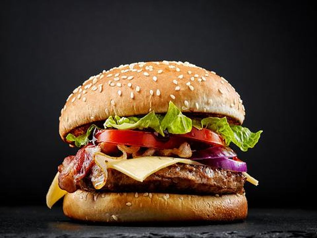 Meski Populer Sebagai Makanan Amerika, 10 Makanan Ini Tak Berasal dari Amerika (1)