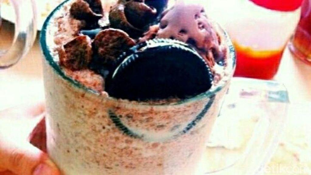 Buka Kedai Milkshake, Pemuda Ini Raup Omzet Rp 100 Juta/Bulan