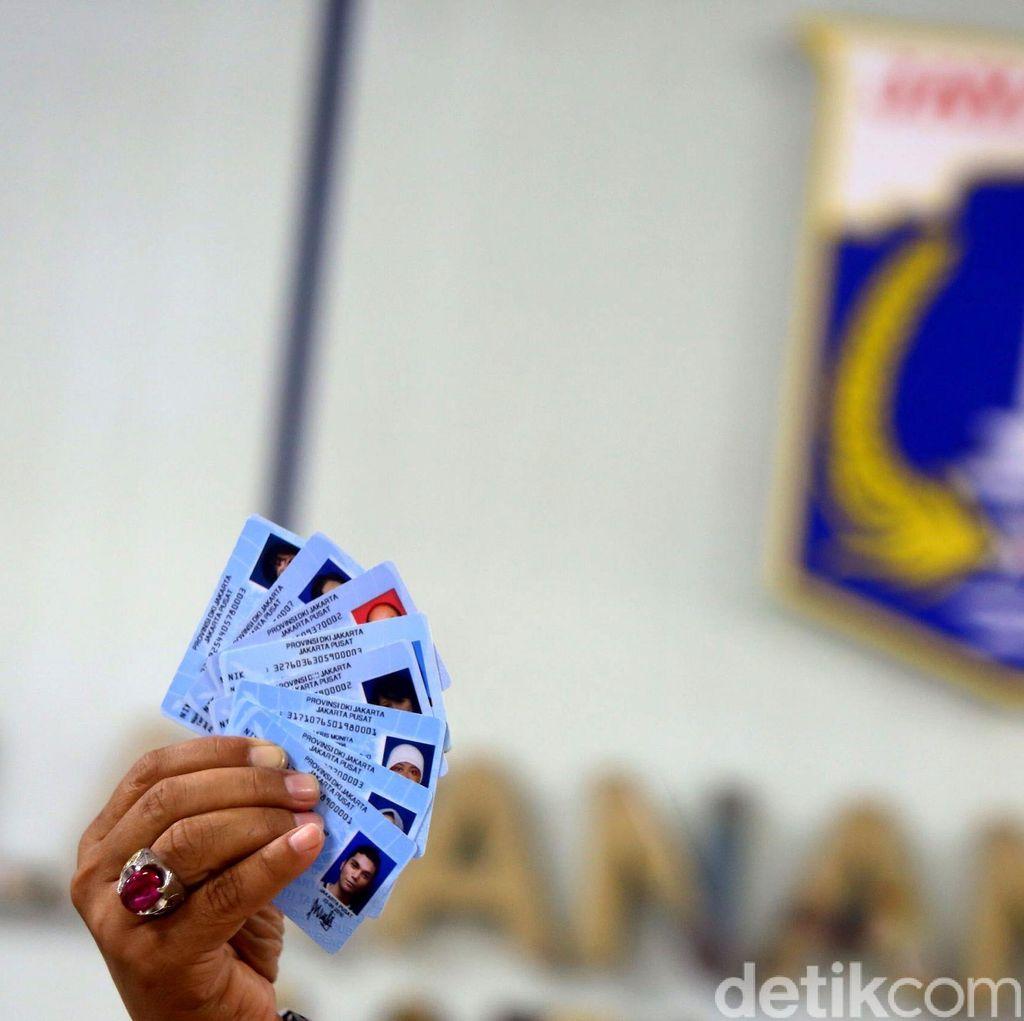 KPK Panggil 2 Anggota DPR Terkait Kasus Korupsi Proyek Pengadaan e-KTP