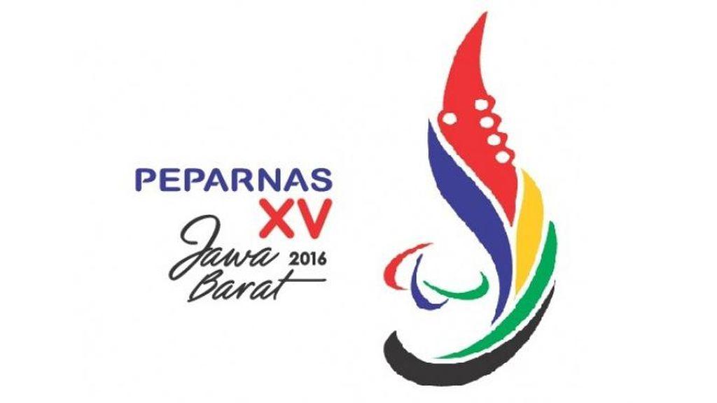 Peparnas 2016: 13 Cabor, 605 Nomor Pertandingan, 2.145 Medali