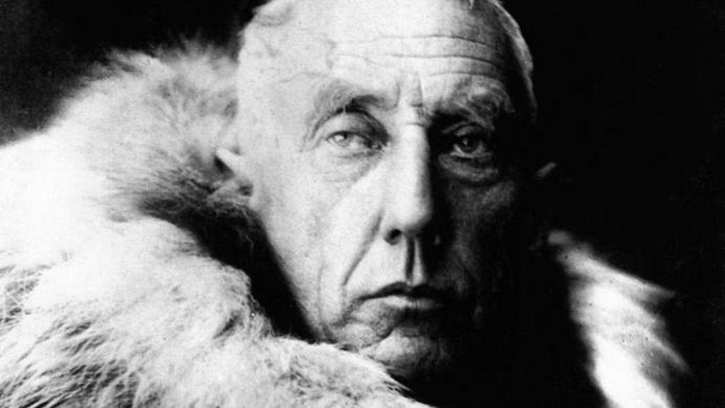 Jadilah Pemimpin Seperti Roald Amundsen