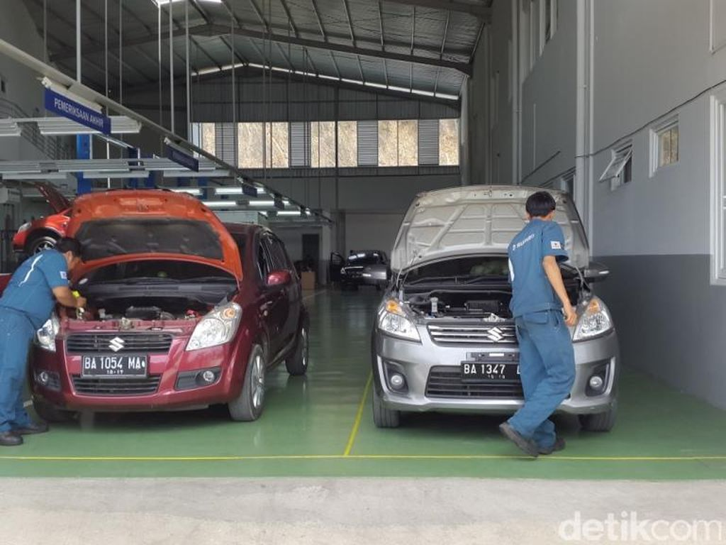 Perhatikan! 5 Keadaan yang Bisa Gugurkan Garansi Mobil
