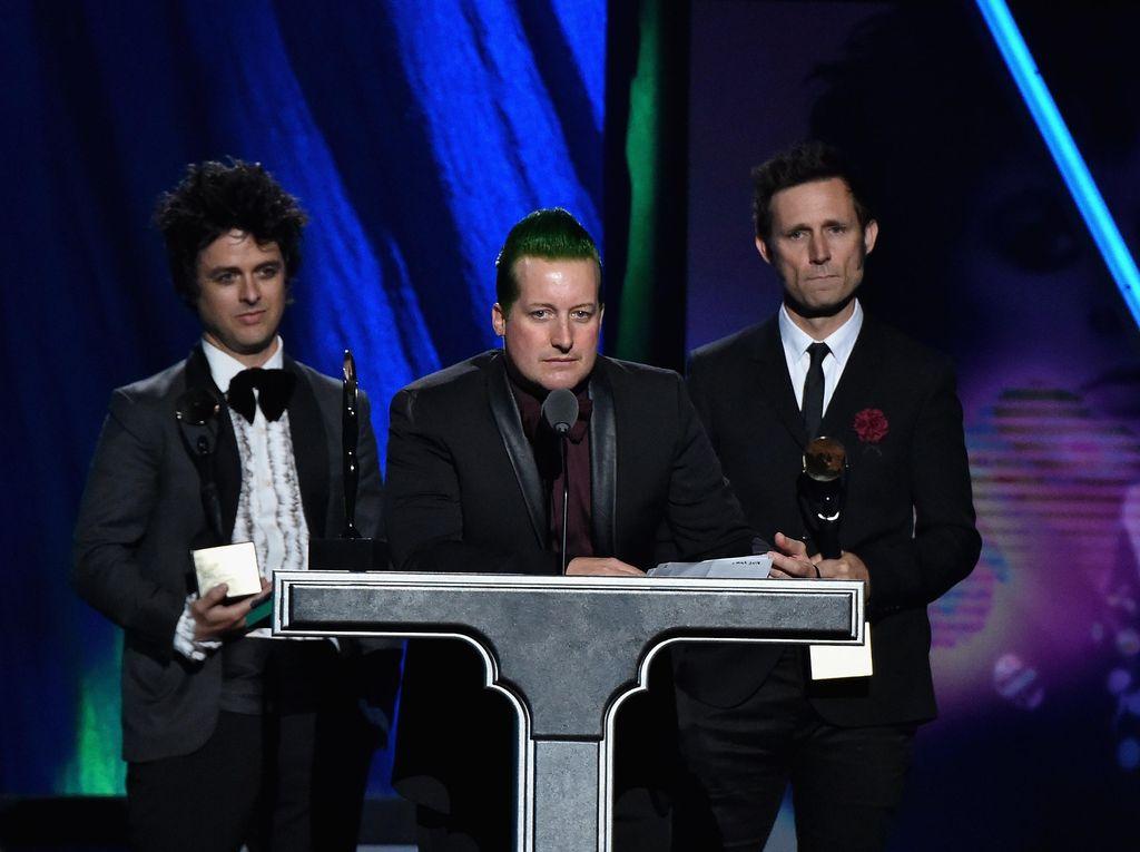 Green Day, Weezer, dan Fall Out Boy Tur Barengan