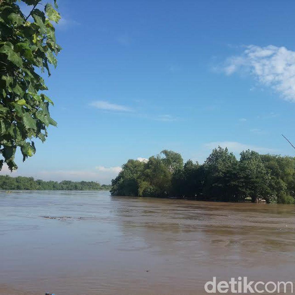 Banjir di Tuban Akibat Bengawan Solo Meluap, Satu Orang Meninggal Dunia