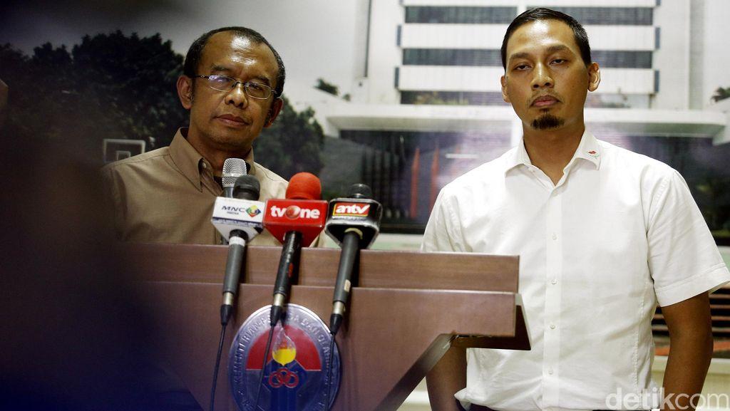 Lokasi Kongres PSSI Disepakati di Jakarta