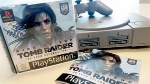 Judul Sekuel Game Tomb Raider Bocor
