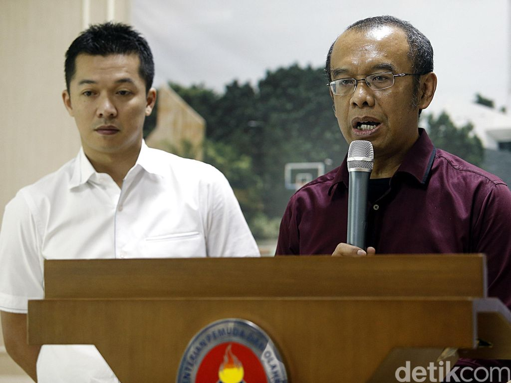 Kemenpora: Peraturan Menteri Baru Jangan Jadi Alasan Pengprov Tunda Bonus PON