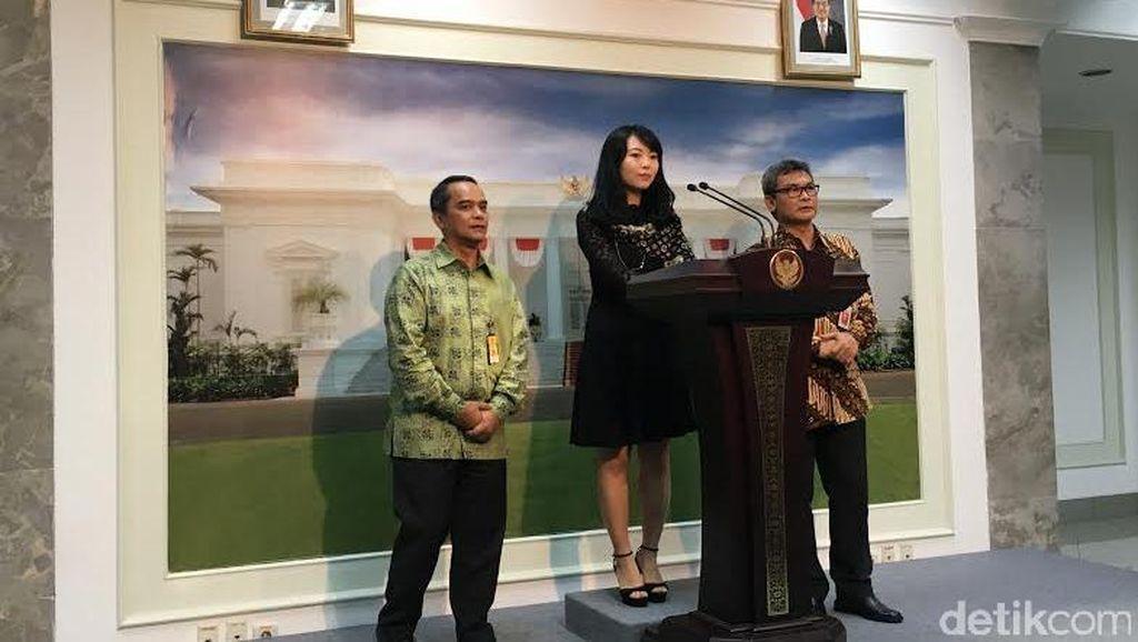 Patung Lilin Jokowi Bisa Disaksikan di Museum Madame Tussauds Tahun Depan