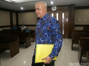 Pleidoi Putu Sudiartana: Di DPR Saya Selalu Tolak Revisi UU KPK