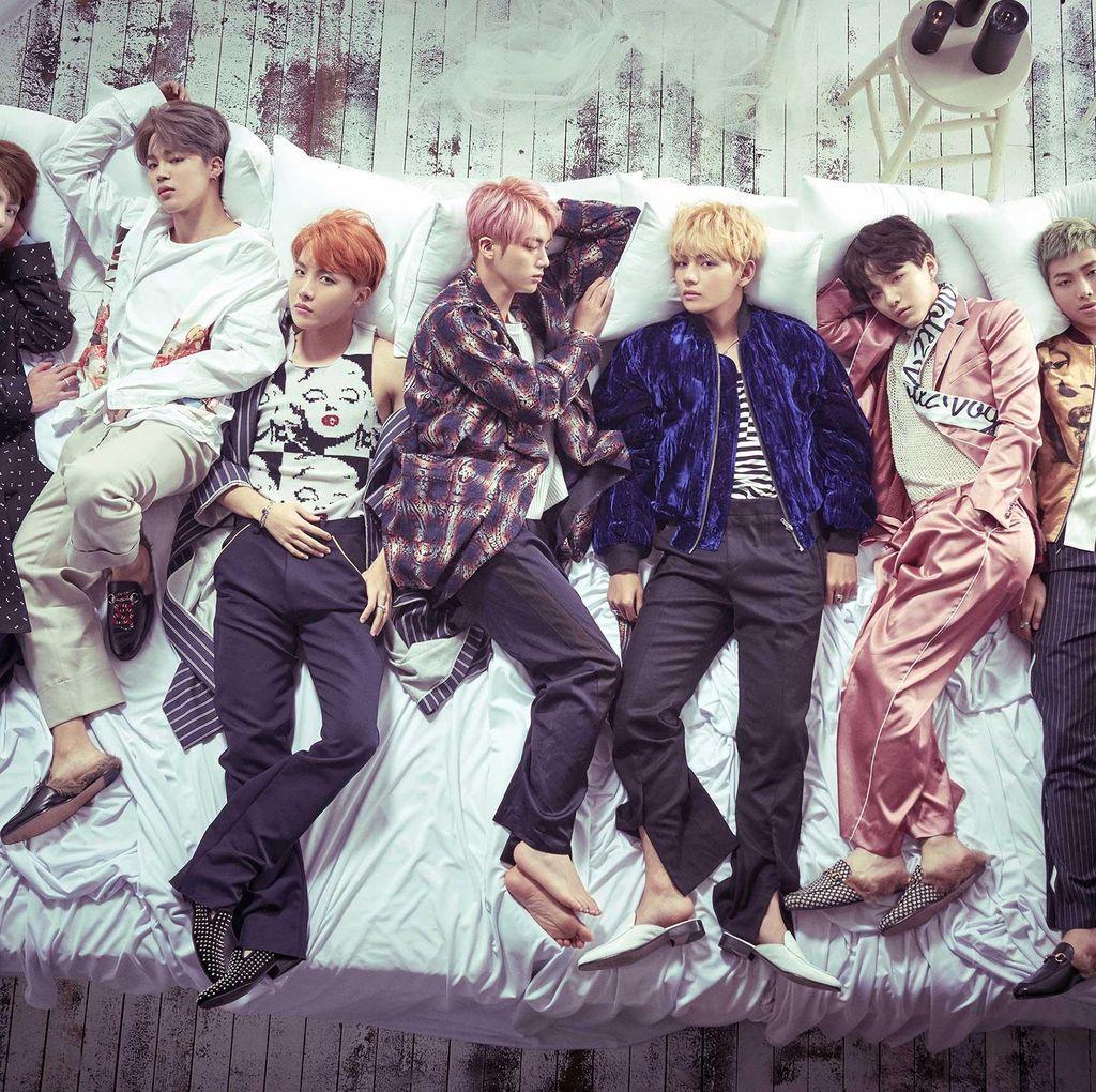 Album Lanjutan WINGS BTS Siap Meluncur Februari!