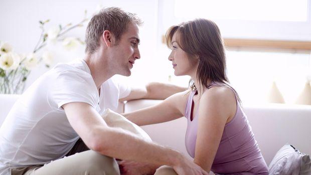 Foto: ilustrasi obat kuat dan istri orgasme/ thinkstock