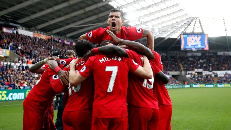 Klopp Yang Ingin Menulis Sejarah Di Liverpool