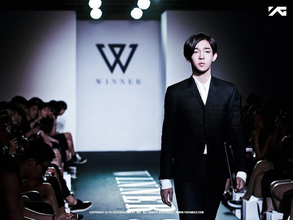 Nam Taehyun Idap Gangguan Jiwa, Comeback WINNER Ditunda