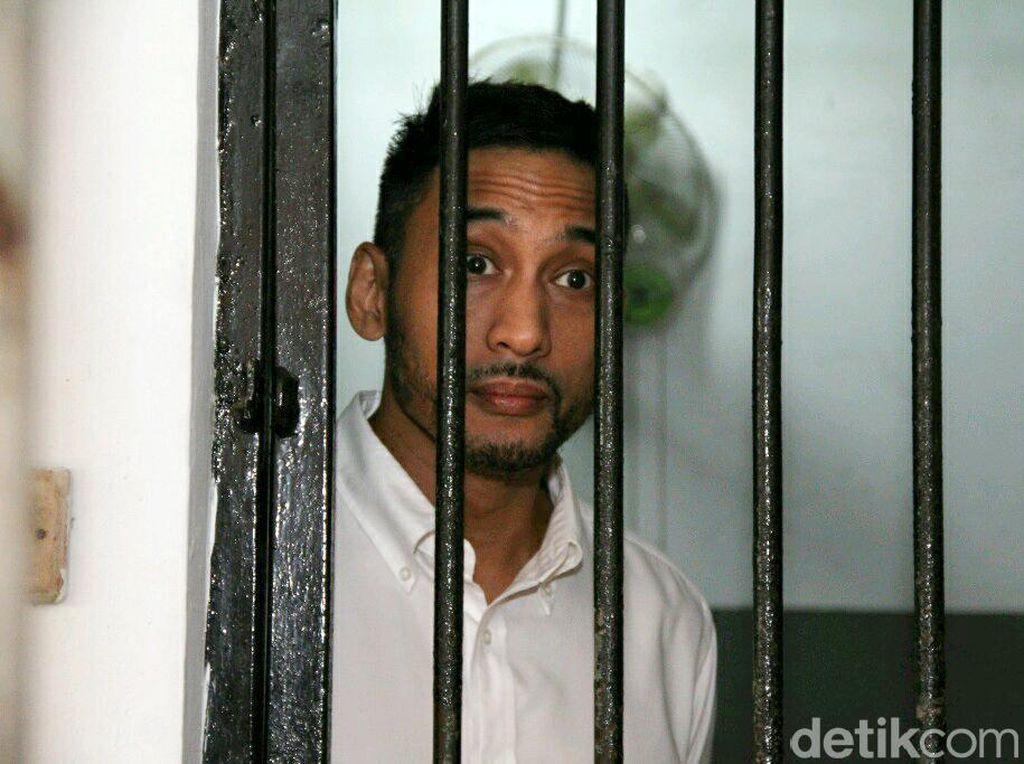 Restu Sinaga Lega Akhirnya Pengadilan Putuskan Hukuman Rehabilitasi
