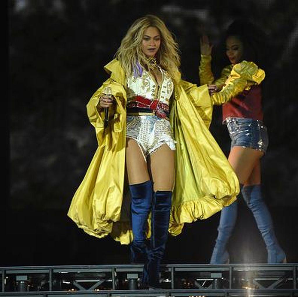 Selain Beyonce, 5 Musisi Ini Juga Paling Banyak Sabet Nominasi Grammy