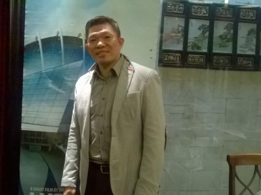 Ayo Datang, Pameran Kapal Pesiar Pertama di Indonesia!