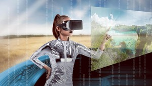 YouTube Luncurkan VR180, Format Baru Video Virtual Reality