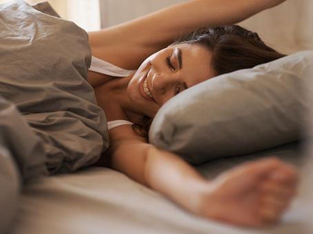 Tips Tidur Berkualitas dan Bangun Sahur Tepat Waktu