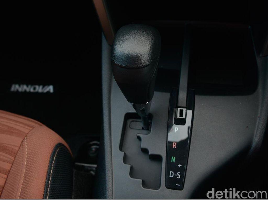 Mobil Matik Tak Selamanya Boros Bensin