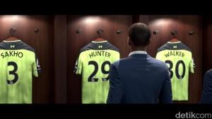 FIFA 17: Perjuangan Alex Hunter Jadi Pesepakbola Top