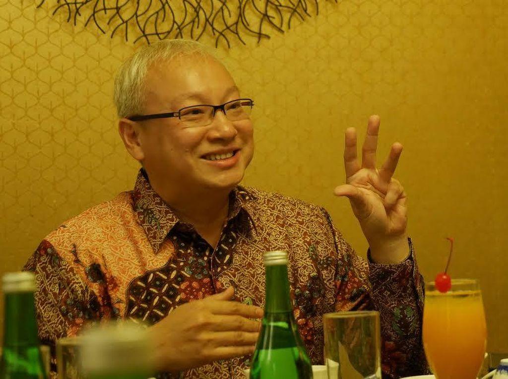Arek Suroboyo Jadi Bos Baru Cisco Indonesia