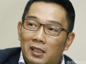 Ridwan Kamil Klaim Janji Kampanye yang Belum Terealisasi Hanya LRT