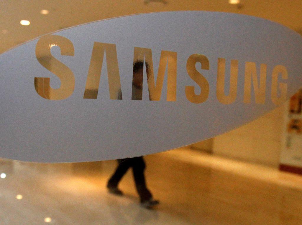 Samsung Kembangkan Fitur Mirip AirDrop-nya Apple