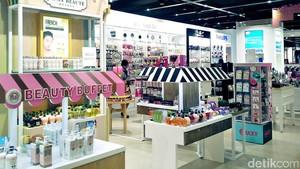 Belanja di Transmart Dapat Voucher Gratis Senilai Rp 50.000