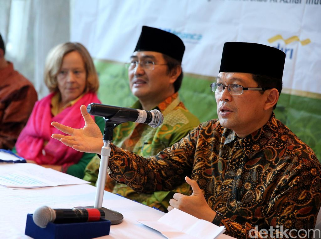 ICMI Gelar Konferensi Agama dan Kebudayaan